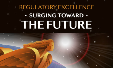 Regulatory Excellence Surging Toward the Future