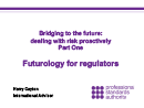 Watch Bridging to the Future: Dealing with Risk Proactively Video