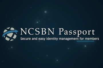 NCSBN Passport: Secure & easy identity management for memnbers