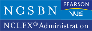 NCSBN and Pearson Vue's NCLEX Administration