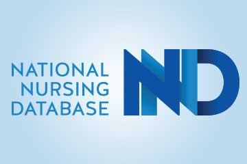 The National Nursing Database